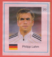 Germany Philipp Lahm Bayern Munich